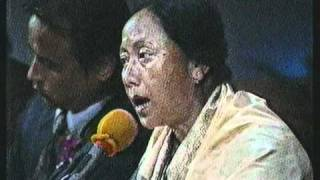 aruna lama original live eh kancha malai rare