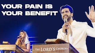 Sunday  Service  Live || The Lord's Church || Raj Prakash Paul || 1 Sep 2019