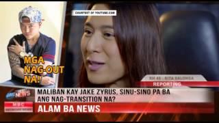 Alam Ba News: Maliban kay Jake Zyrus, sinu-sino pa bang sikat na personalidad ang nag transition na