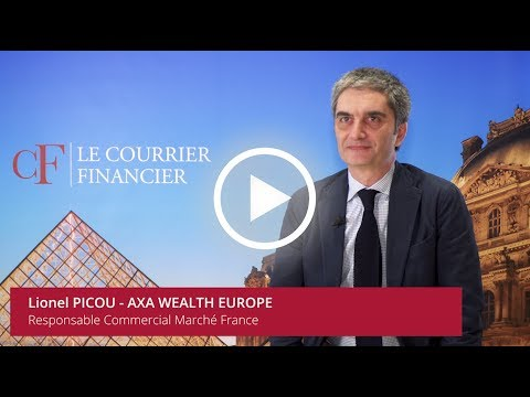 Lionel Picou - AXA Wealth Europe : 1ère année réussie pour l'offre luxembourgeoise Lifinity Europe