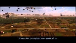 R.U.S.E.Gameplay Xbox 360 HD by Econojeux