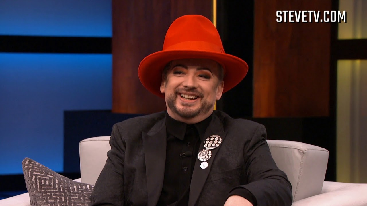 Boy George Reveals The Biggest Difference Between Touring Now Vs. In The 80s