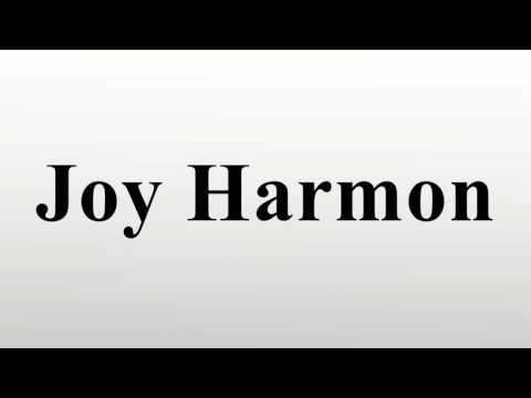 Joy Harmon