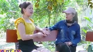 Chồng Kiệt Gặp Cô Vợ Hoang Tập 4 - Hài A Hy Mới 2020 Xem Là Cười Vỡ Bụng - Phim Hài 2020