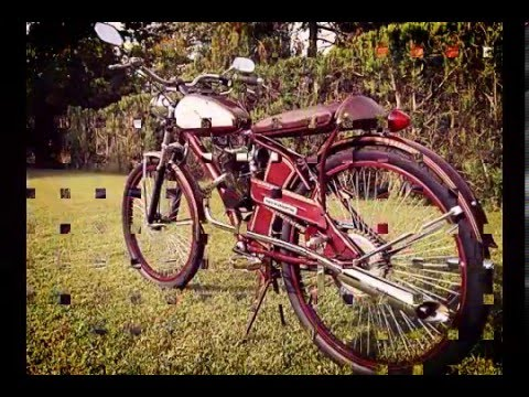 Low Rider Cycles Argentina Pilar Sport Full Vintage
