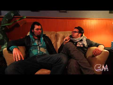 Beats Antique Interview : Curated Conversations Vol. 5