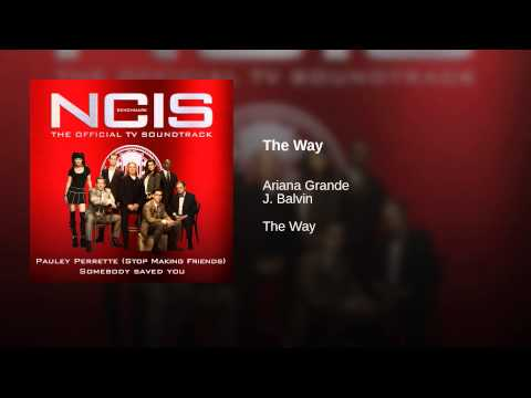 The Way (Spanglish Version)