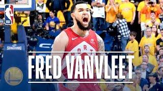 Fred VanVleet's BEST Plays of the 2019 NBA Finals