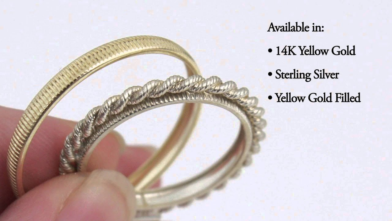 Making Coin Bezel Jewelry Introduction From Esslinger com