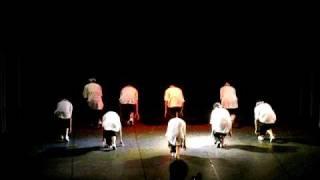 Hip-Hop Ventura Dance School - Saggio 2009