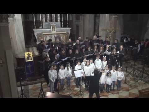 Coro San Giorgio - Memory