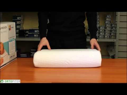 Ортопедическая подушка под спину по выгодной цене в Москве