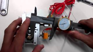 How To Level Dual Extruder