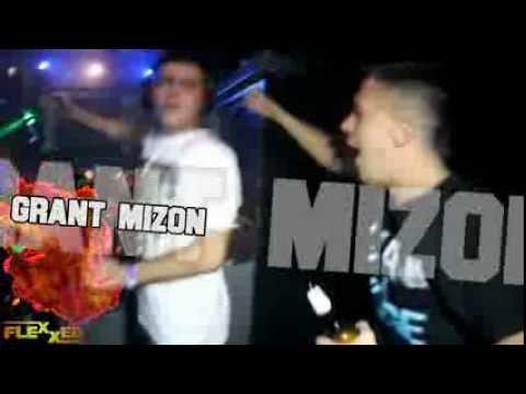 Grant Mizon & Yannis Gorak Promo Video 2012