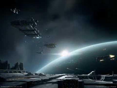 Eve Online - Caldari Rock