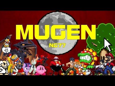 Download MUGEN: La baston WTF (spécial 2000 abonnés) [HD/FR]