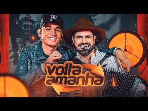 VOLTA AMANHÃ – Renno, João Gomes Cantor