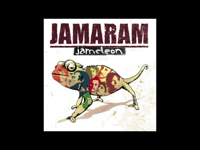 jamaram-jameleon-2010-oh-my-gosh-feat-komlan-bouchkour-dub-inc-jamaramband