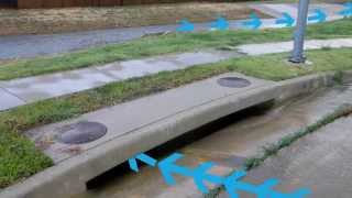 Stormwater to Drinking Water