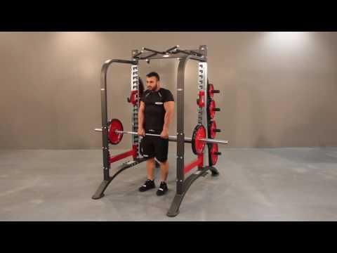 1HP231 - Power rack