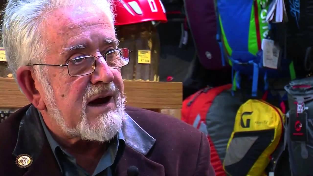 Pedro Notario Pionero Del Montañismo