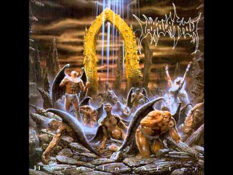 Immolation - Here In After (Full Album)