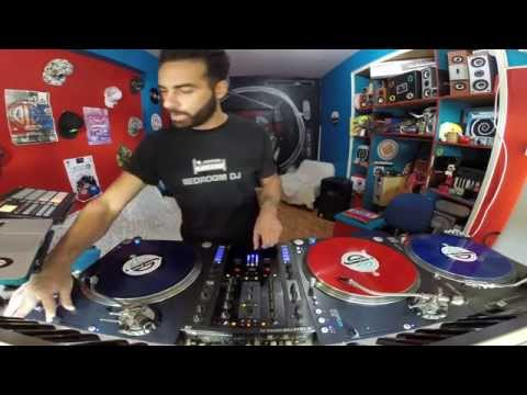 Red Bull Thre3Style 2015 Submission - Cyprus - Dj Englezos (LUCKY BASTID)