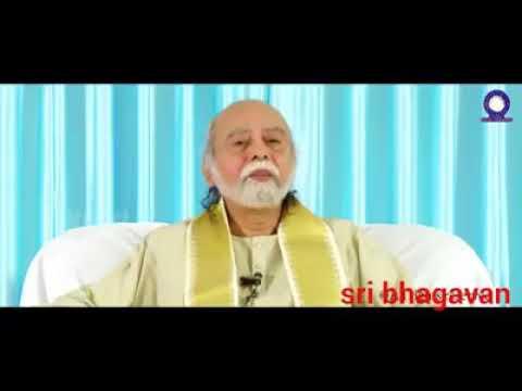 Amma Bhagavan on Family Harmony