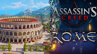Why Assassin's Creed Must Return to Rome   Assassin's Creed 2020