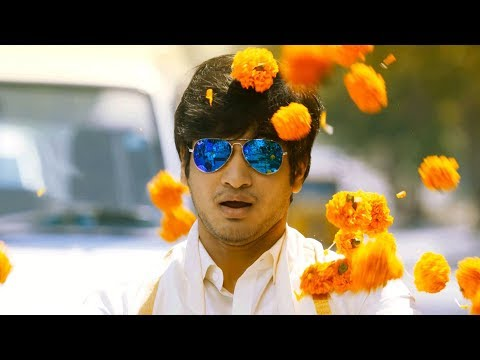 Nikhil Latest Movie Video Song || Vandha Speedulo Vasthunna Song || Volga Videos