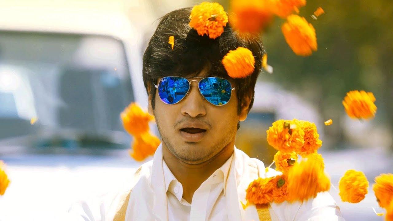 Download Nikhil Latest Movie Video Song || Vandha Speedulo Vasthunna Song || Volga Videos