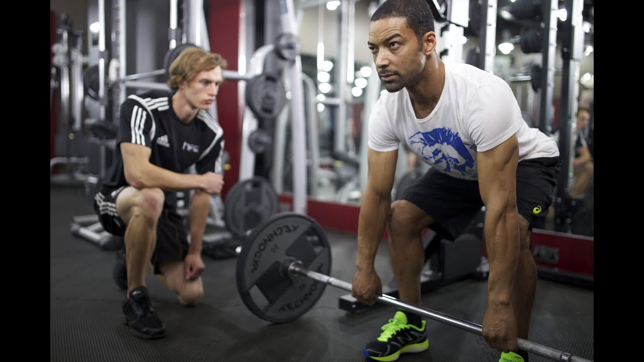 Level 3 Certificate In Personal Training Hfe Youtube