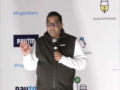 India's Paytm introduces feature to facilitate card payments on mobile app