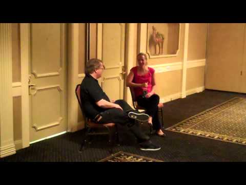 EXCLUSIVE: The Robert Scoble Interview of Lisa Falzone, CEO Revel Systems