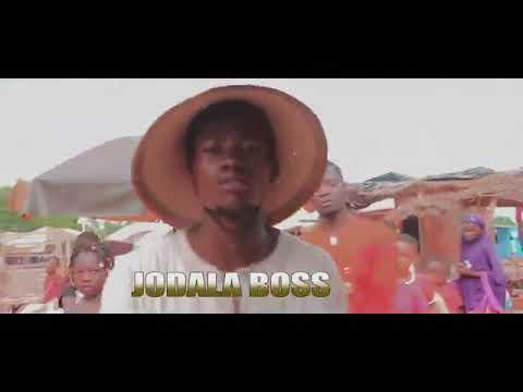 JODALA BOSS PLT  ROGN MIKA Freestyle 2 Avec FASO FILS By DEMDA RECORD