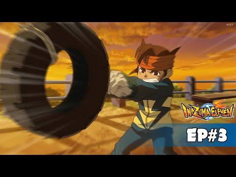 Inazuma Eleven - Episode 3 -