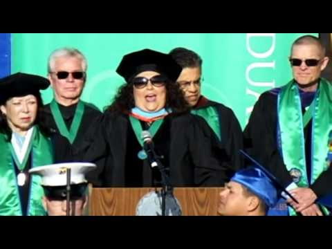 Oxnard College Graduation 2017