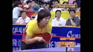 10 Amazing Serves on table tennis