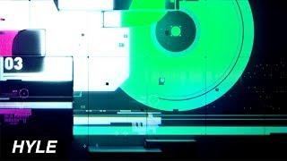 HYLE - Singularity(Official Lyric Video)