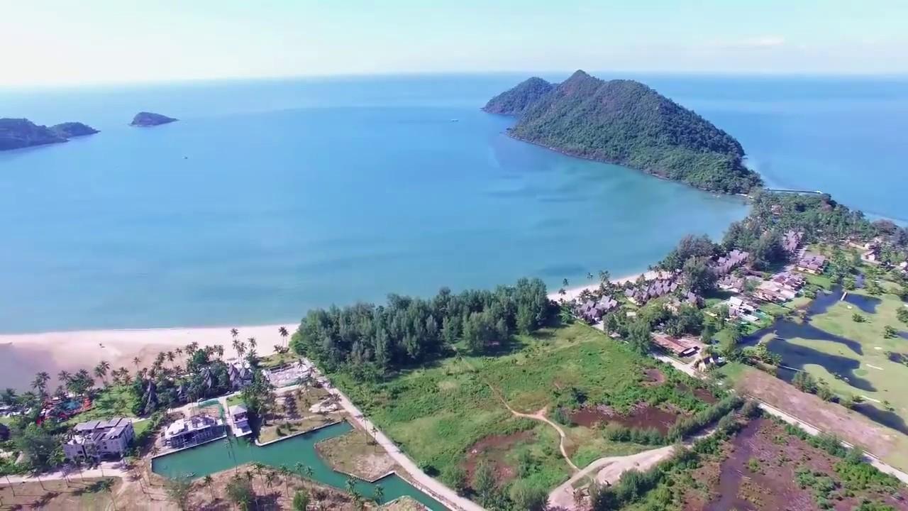 Koh Chang Island Villas   Thailand Vacation Villa Rental