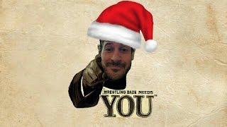 Wrestling Daze Needs You!!! (Christmas Requests)