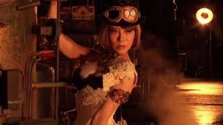 山咲千里写真集『NEW EARTH』メイキング・PV動画 山咲千里 動画 5