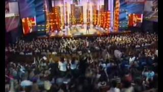 Download Eurovision Russia National Final  Antonello Carozza   Senza Respiro