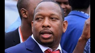 governor-sonko-should-resign-because-he-ll-be-getting-salary-for-doing-no-work-perspective