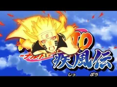 Naruto Shippuden Opening 17