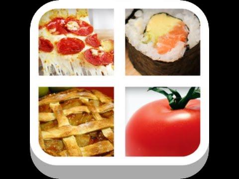 Close Up Food Level 12 Answers Youtube