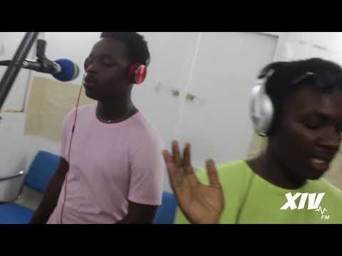2X - Euro Freestyle Radio à XIV FM (DabattleZone)
