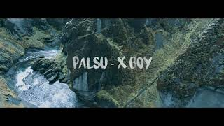 Lagu Hiphop Terbaru Tentang Cinta ( Palsu - X Boy Official Video Liryc)
