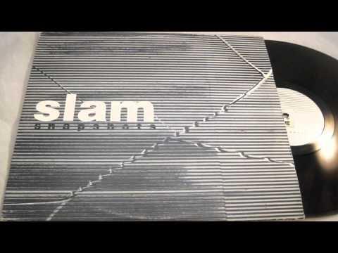 Slam - Stepback