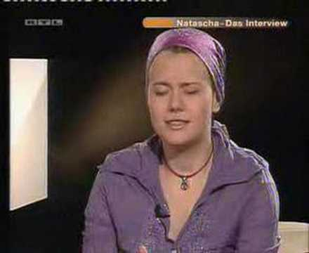 Natascha Kampusch - Das interview